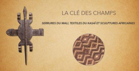 """Exposition """"La clé des Champs """""""