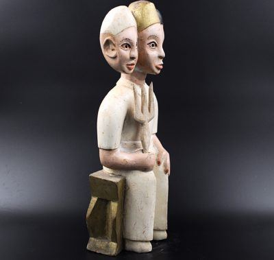 Statue Mami Wata