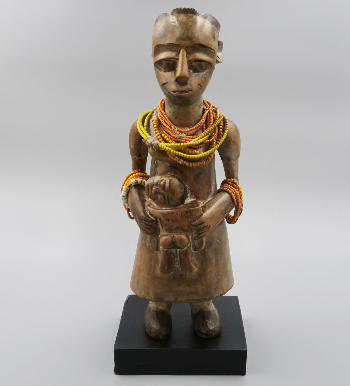 statue-ewe-togo