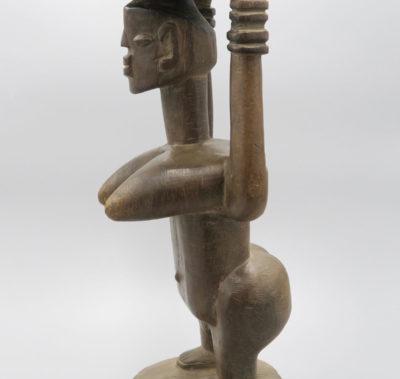Tabouret Ewe Ouatchi