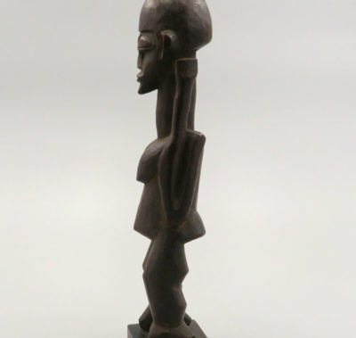 Statue Lobi