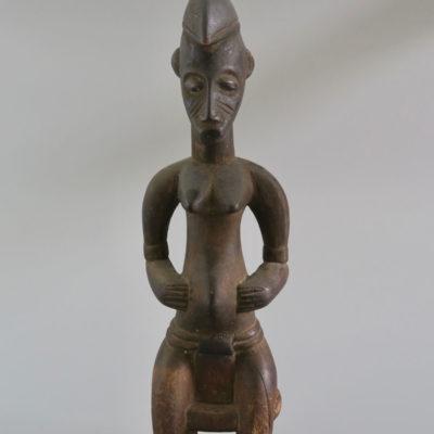 Statue Senoufo