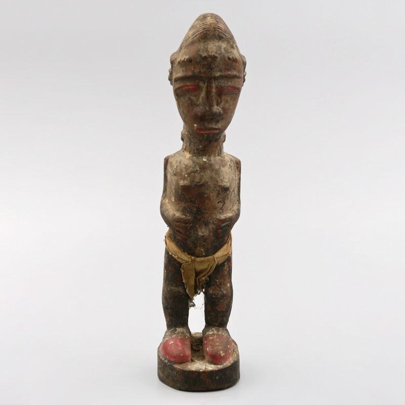 Statue Baoulé