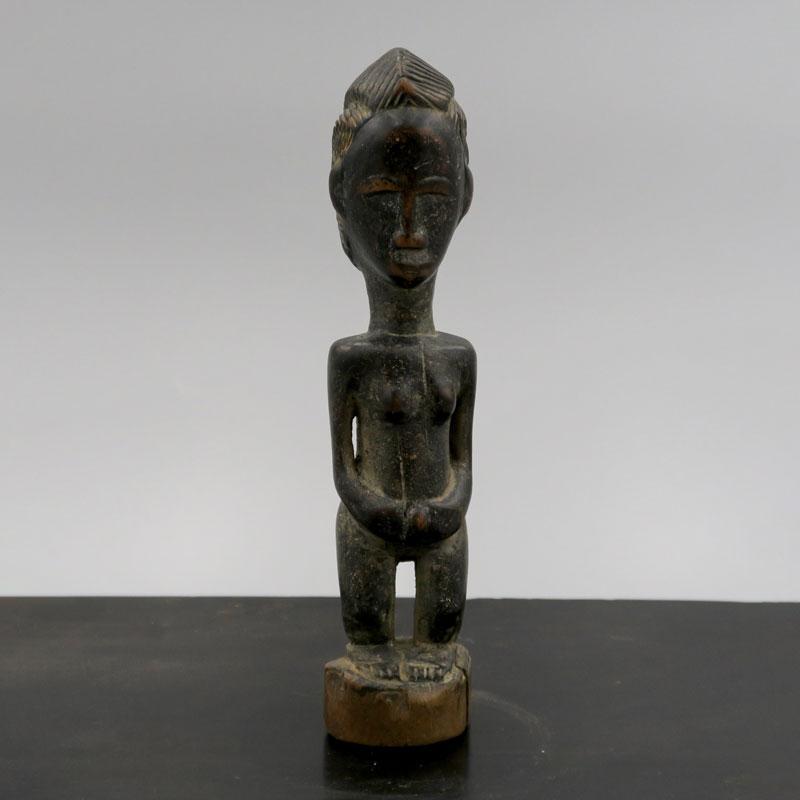 Statuette Baoulé